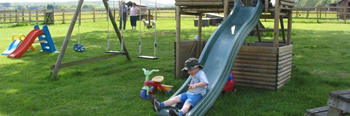 Farm and Play Activities at Uppergate Farm