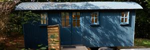 Beechwood Shepherds Hut